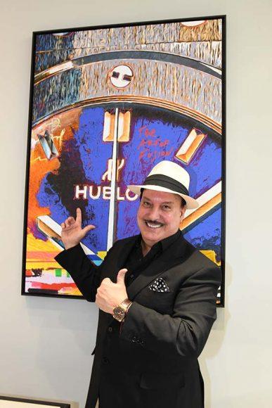 Carlito Fuente HUBLOT (7)