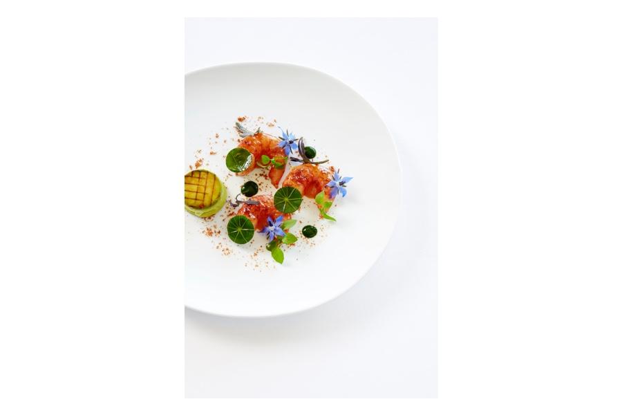 Tendance gastronomie Déjeuners de printemps