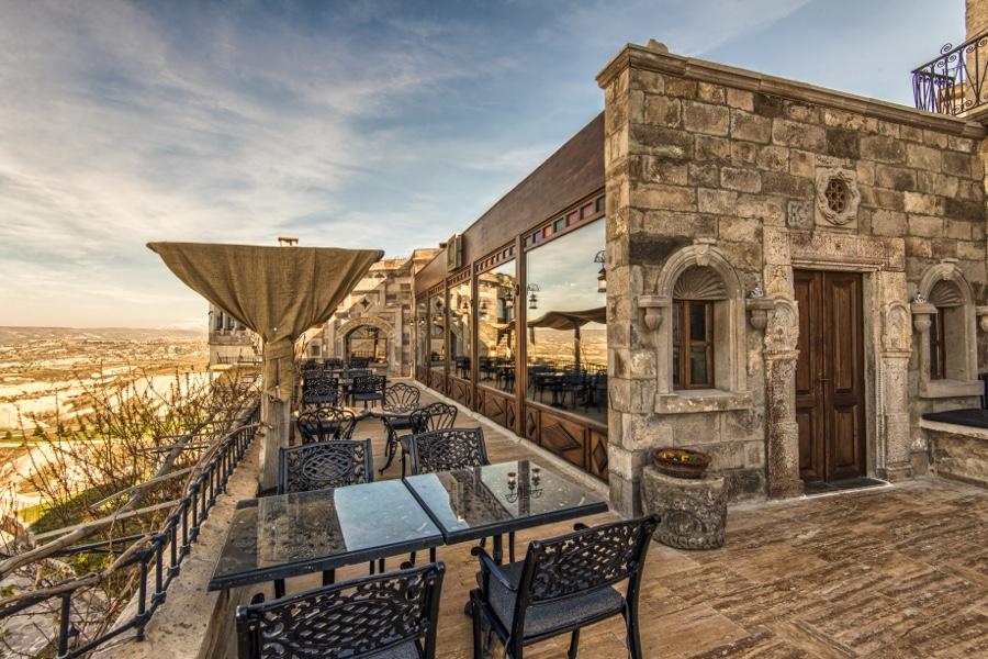 Escapade Cappadoce embarquement immédiat pour la croisée des mondes