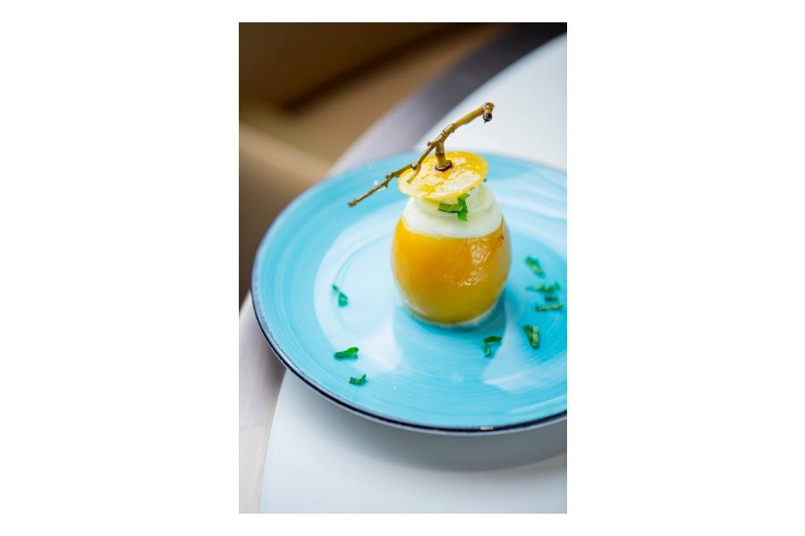 Gastronomie le citron agrume phare de la saison