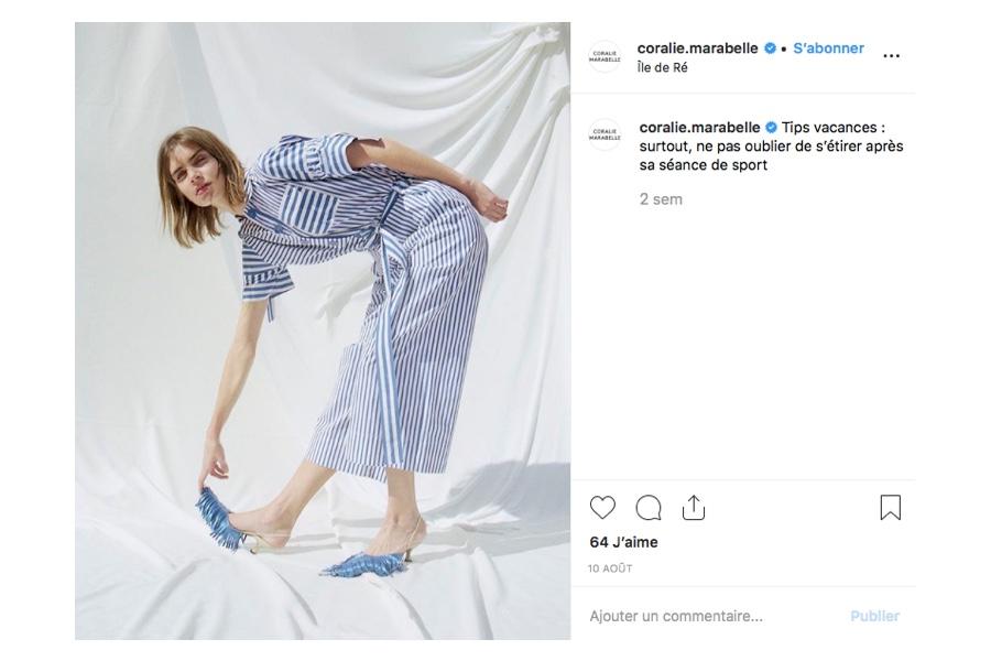 Luxe les jeunes créateurs de mode à suivre