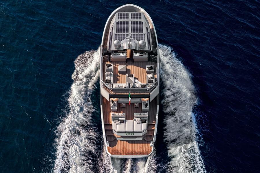 Yachting énergie solaire des avancées significatives