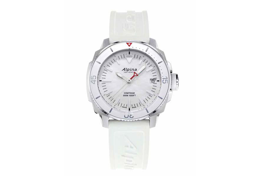 tendance horlogerie Alpina
