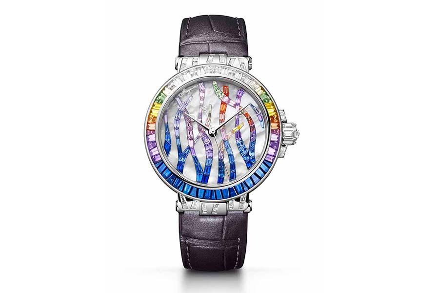 tendance horlogerie Breguet