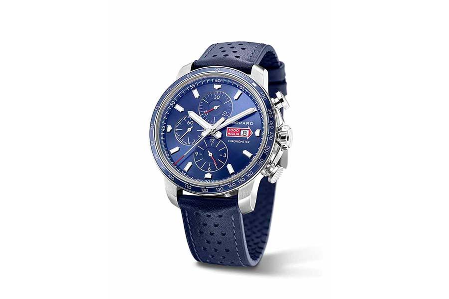 tendance horlogerie Chopard