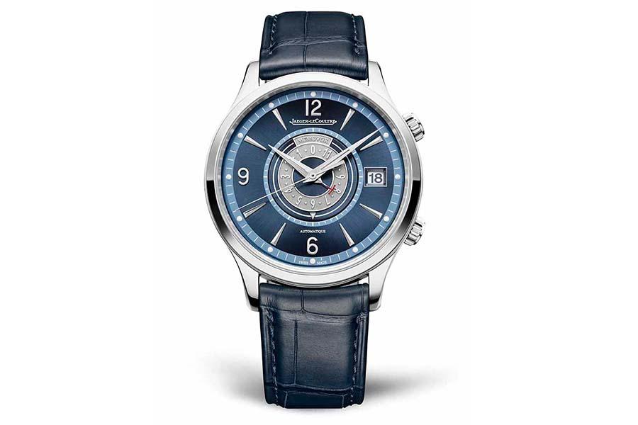 tendance horlogerie Jaeger Lecoultre