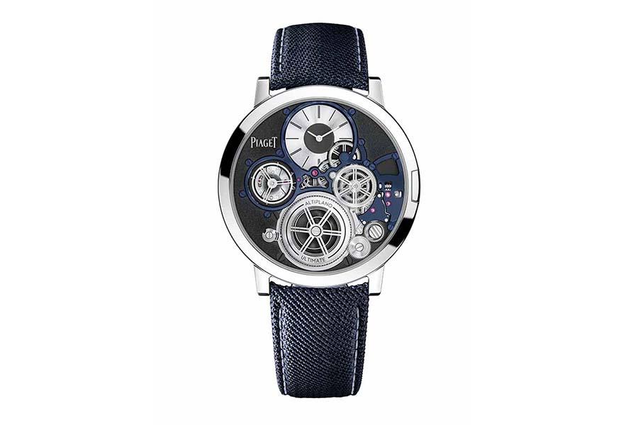 tendance horlogerie Piaget