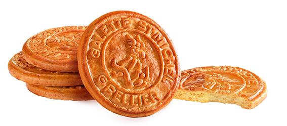 Biscuiterie St Michel - Galettes.