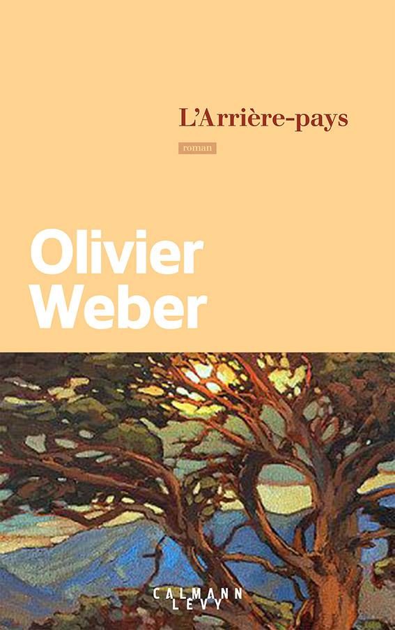 D'Olivier Weber