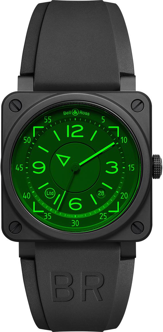 Les montres d'aviateurs