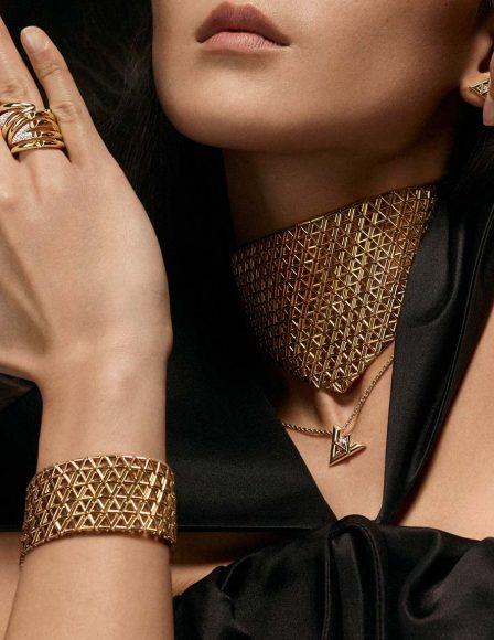 Louis Vuitton Collection LV Volt