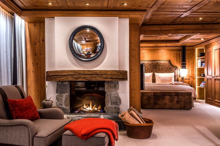 Gstaad la combinaison exquise entre luxe et authenticité