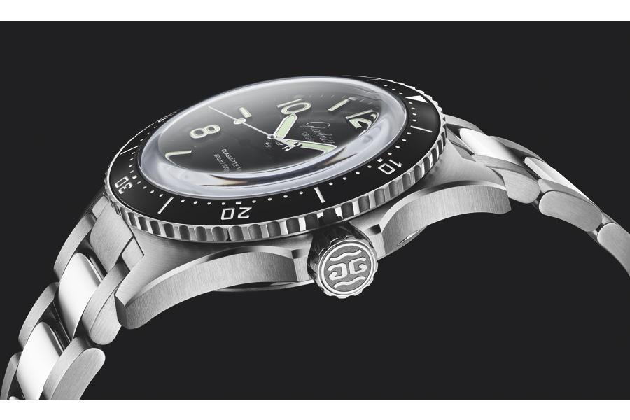 Tendance horlogerie Glashutte original cap sur la Vendée globe