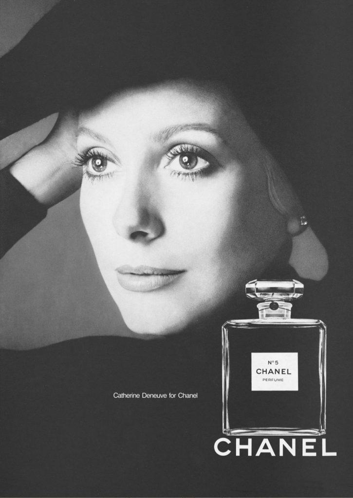 Parfum Chanel N°5 100 ans anniversaire