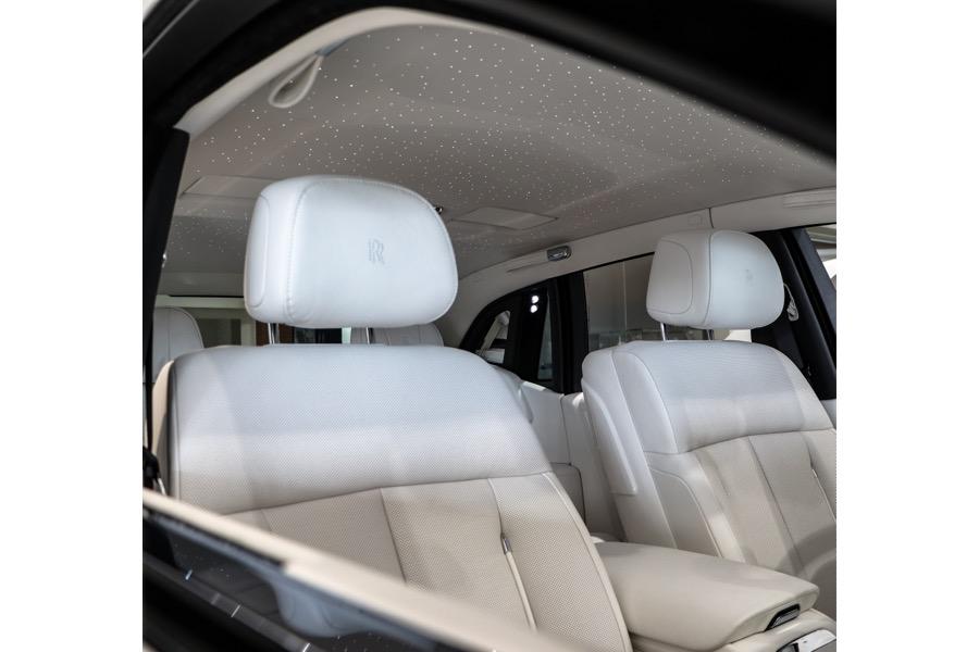 Automobile Luxe Rolls Royce Phantom Monaco