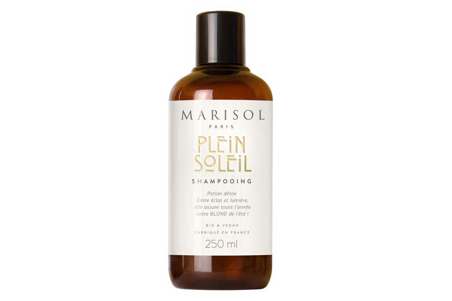 Beauté COiffure Trends in RIviera 58 Shampooing marisol 250 ml
