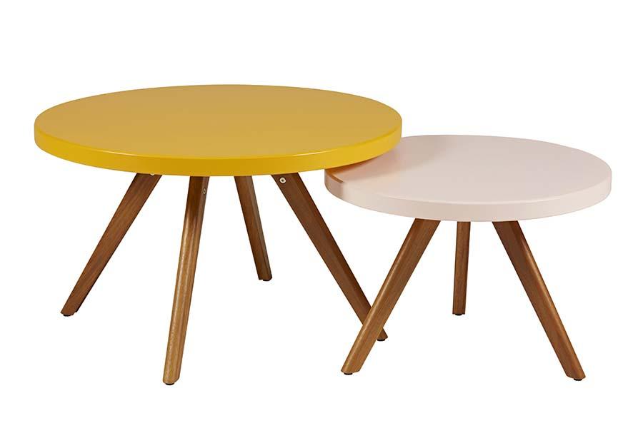 Table Basse K17 Tolix