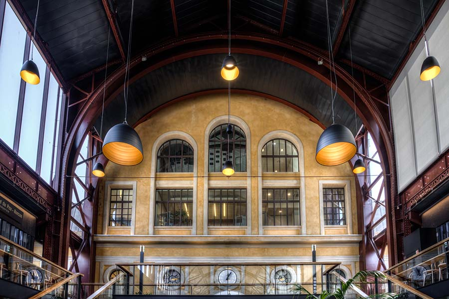 Gare du Sud Nice - 02
