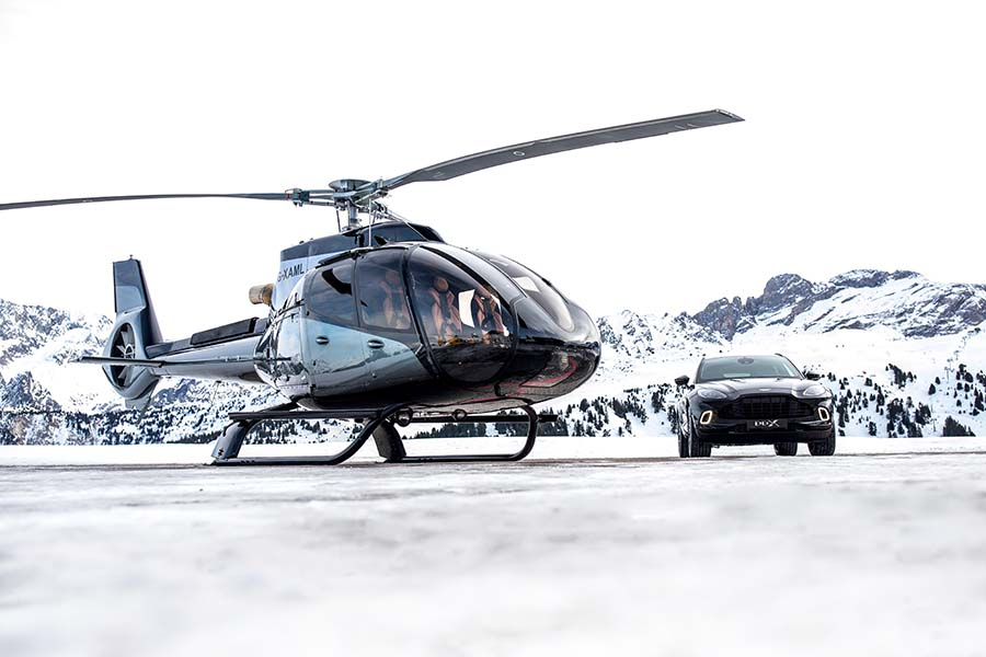 trends in riviera 61 Aviation ASton Martin Edition