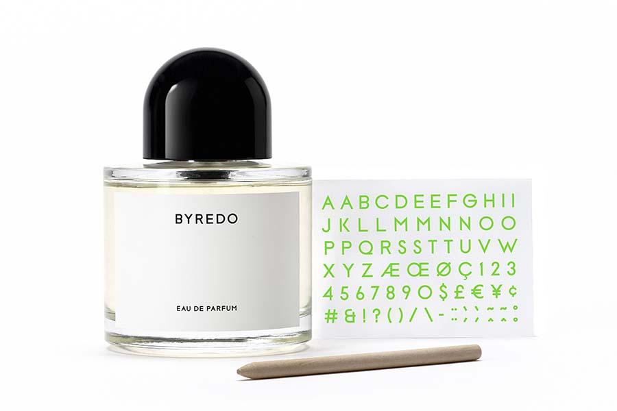 Trends in riviera - parfums mixtes