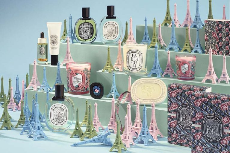 Parfums mixtes, le comble du chic?
