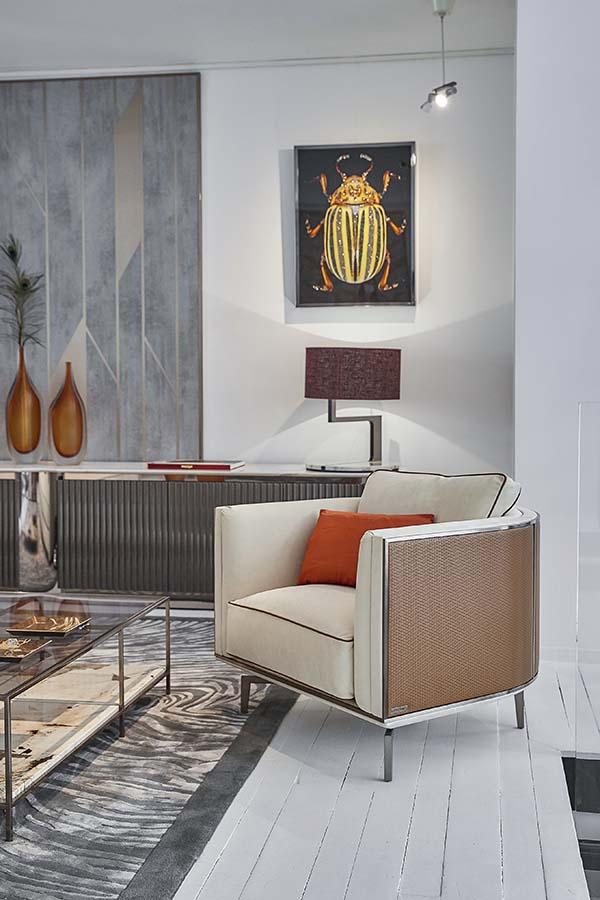 histoire de famille décoration Garbarino Interior Design 02