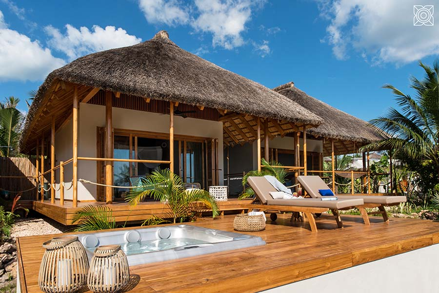 Tendance Escapade - Zanzibar ocean suite 2