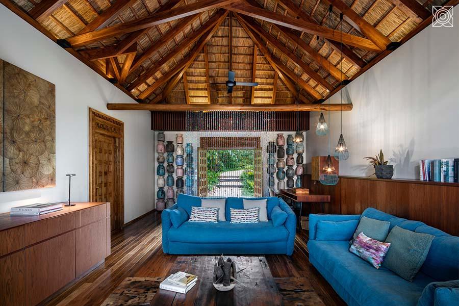 Tendance Escapade - Zanzibar living room suite
