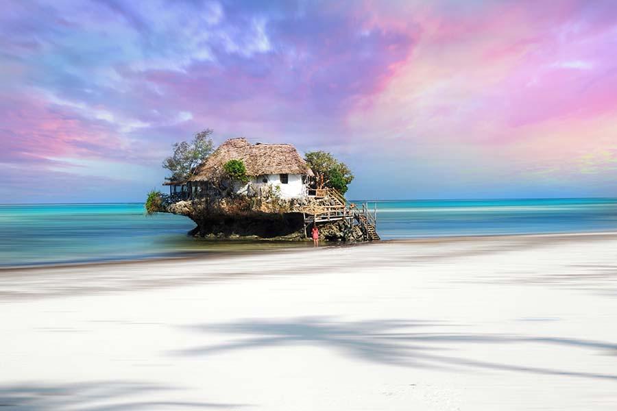 Tendance Escapade - Zanzibar 04
