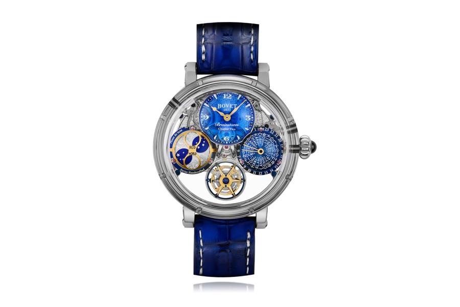 Grand prix d'horlogerie de Genève 2020