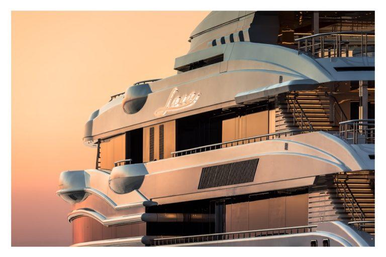 Imperial Charter Lana 107m Benetti