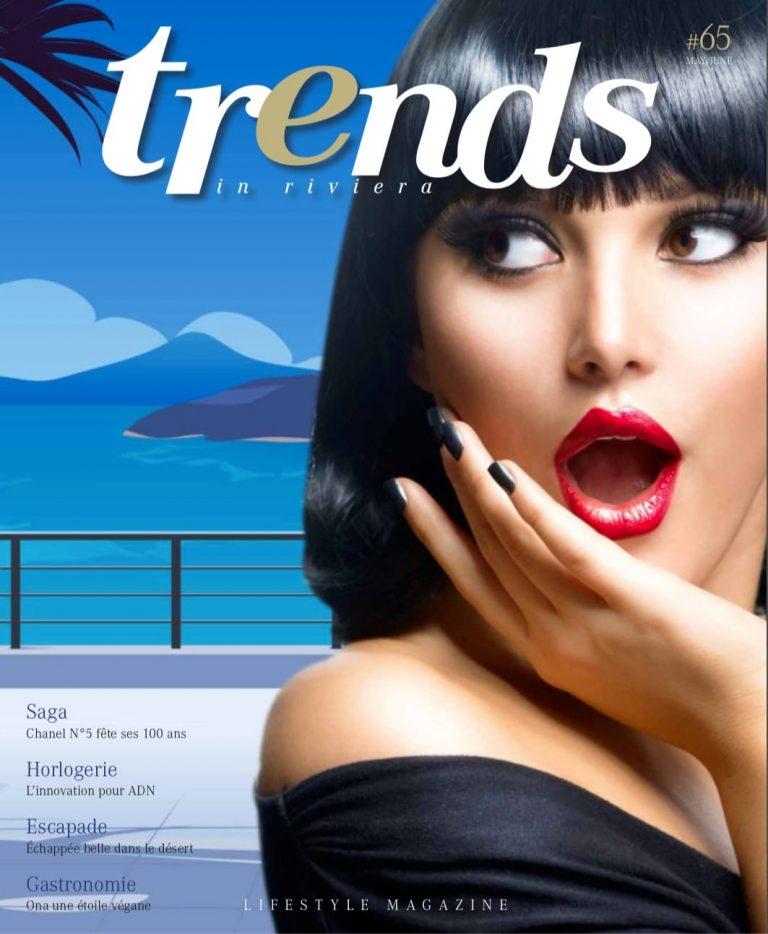 Trends In Riviera #65