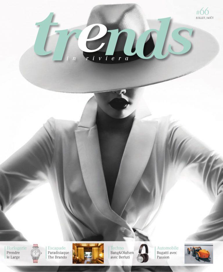 Trends In Riviera #66