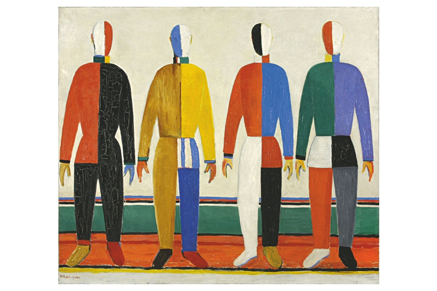 Art : Art moderne ils ont ouvert la voie