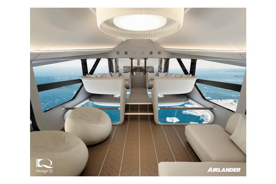 Aviation airlander 10 voyage dans le temps
