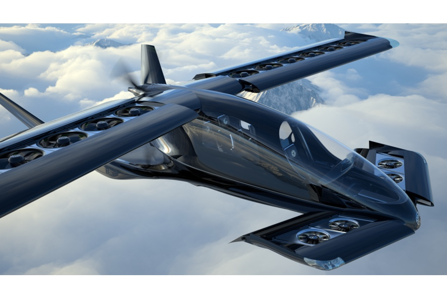 Aviation Horizon aircraft favorite X5