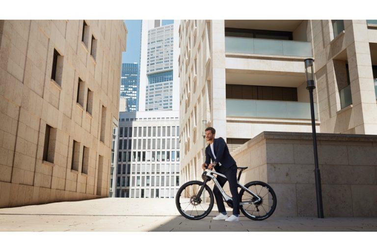 Vélos de luxe – Design et sophistication