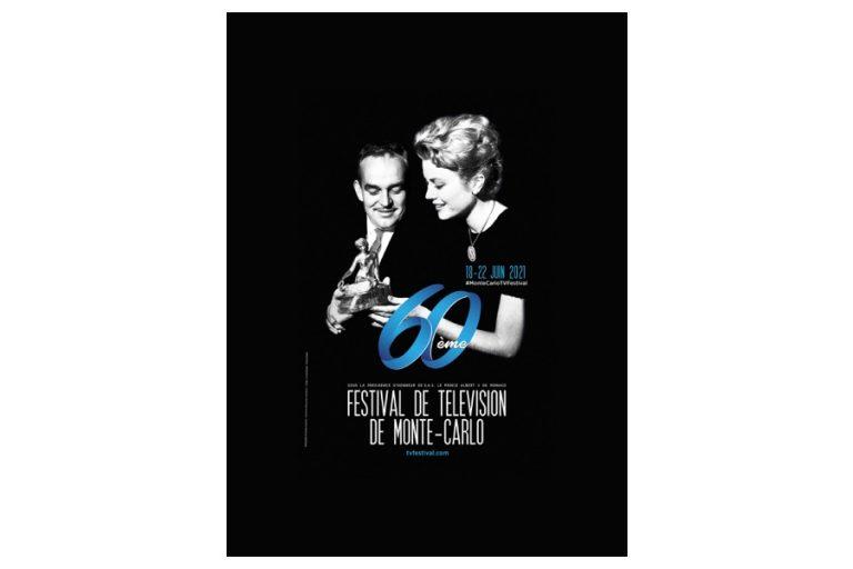 60 ème festival de télévision de Monte-Carlo