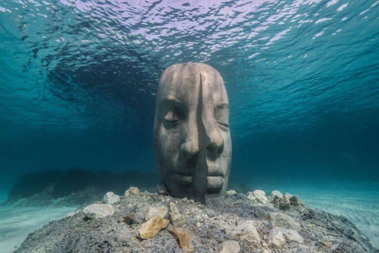 Insolite écomusée sous-marin de Cannes