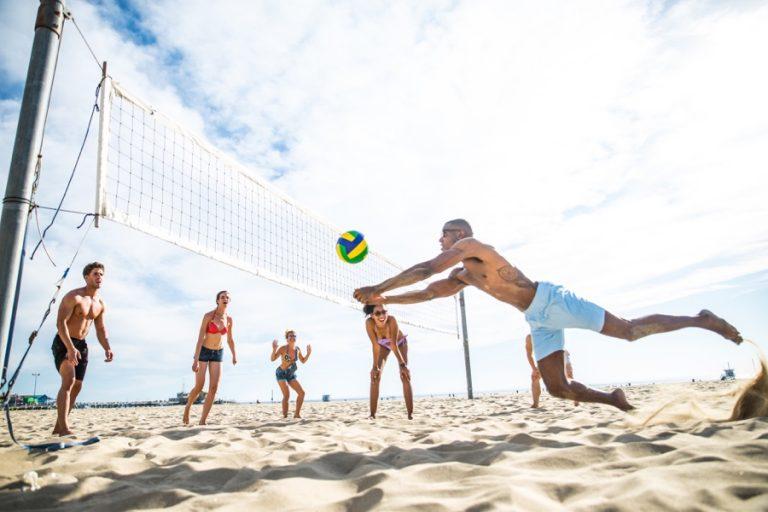 Quel sport choisir durant les vacances d'été ?