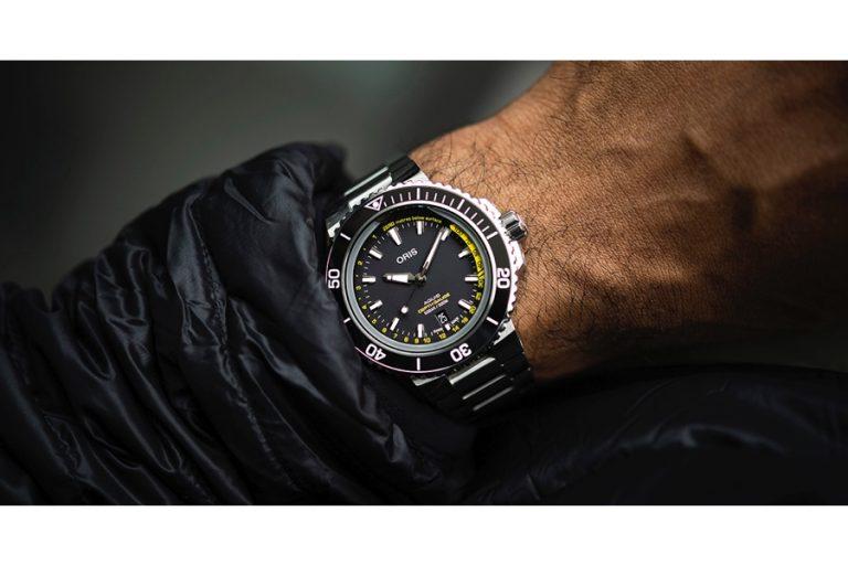 Le top 10 des montres de plongée