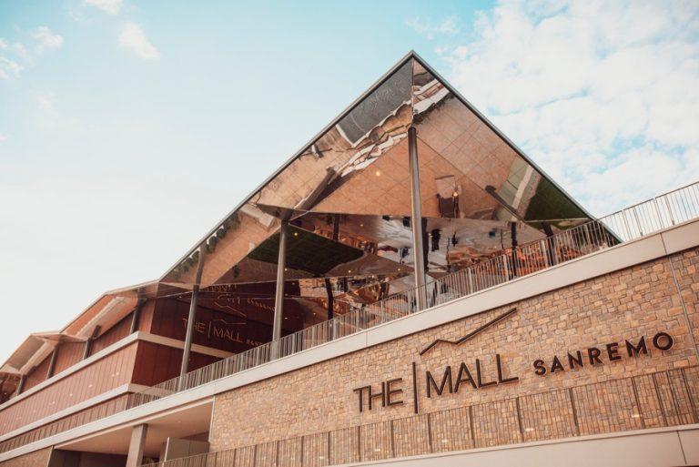 The Mall Luxury Outlet San Remo réouvre ses portes