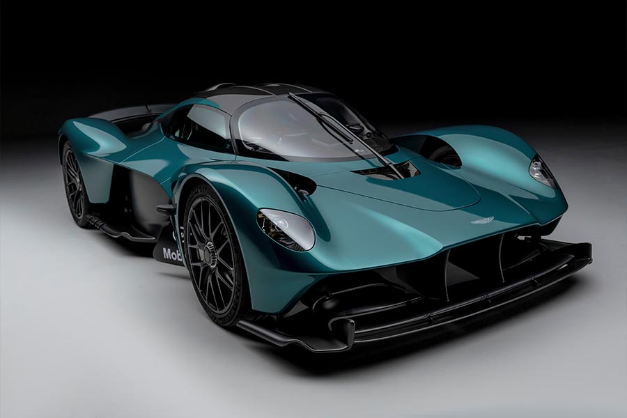 Aston Martin Valkyrie-0