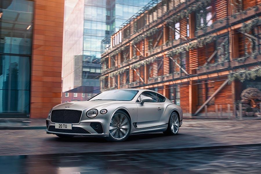 Continental GT Speed -2