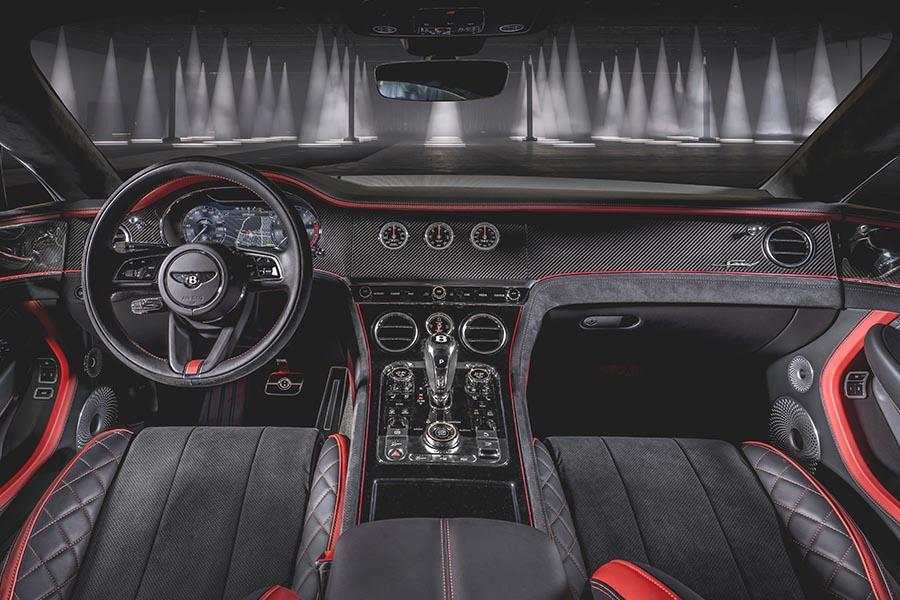 Continental GT Speed -3